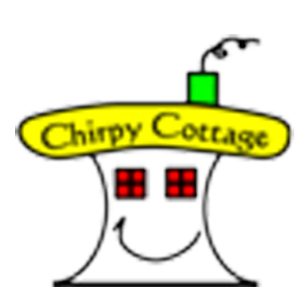chirpy cottage at party by the parrett